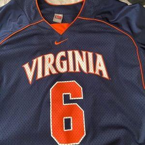 Men's UVA Lacrosse Jersey